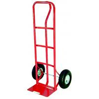 Wholesale Foldable Warehouse Steel Trolley from china suppliers