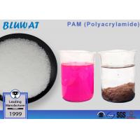 Wholesale High Molcular Weight Cationic Polyacrylamide Powder For Raw Water Treatment from china suppliers