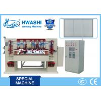 Wholesale CNC System Table Multipoint Spot Welding Machine for Metal Plate from china suppliers