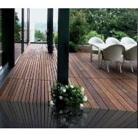 Wholesale Carbonized oak outdoor Decking from china suppliers