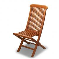 Wholesale China Teak Avant Stacking Chair from china suppliers