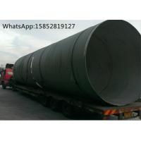 Quality TP310S Stainless Steel Welded Tubes , ASTM Stainless Steel Pipe for Oil and Gas Industry for sale