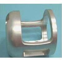 Wholesale Micro Machining CNC Machine Accessories / Automotive and Bicycle Aluminium Die Casting Parts from china suppliers