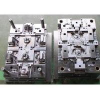 Wholesale Plastic injection mold  for auto parts PA66  material precise injection mold maker from china suppliers