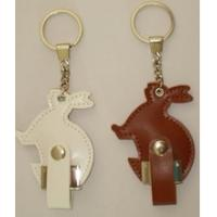 Wholesale 512MB,1GB,2GB,4GB,8GB,16GB,32GB USB 2.0 gift and novelty business USB Leather+Metal, Pendrive, USB stick from china suppliers