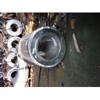 Wholesale Prime Electro Galvanized Steel Roll Zinc Coating Steel Plate Coil Corrosion Resistance from china suppliers