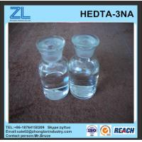 Wholesale HEDTA-3NA liquid for electroplate from china suppliers
