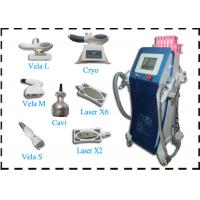 Wholesale Diode Laser Freeze Fat Machine Vacuum Roller Slimming Equipment from china suppliers