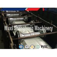 Wholesale Custom Electric Metal Roll Forming Machines Auto Working Mode from china suppliers