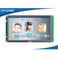 Wholesale Touch screen 7 TFT LCD Module with 16 bit full colors 800 × 480 resolution with CPU from china suppliers