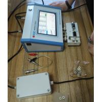 Wholesale ROSH Approval Ultrasound Impedance Analyzer Analysis For Parameters / Graphics from china suppliers