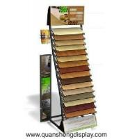 Wholesale Stone Tile Displays Showroom Stone Tile Display Racks from china suppliers