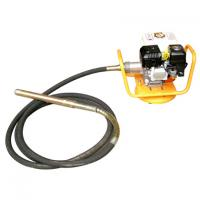 Wholesale Petrol Diesel Powered Concrete Vibrator with concrete vibrator shaft from china suppliers