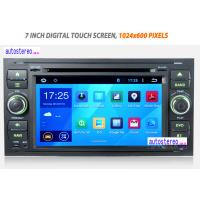 Wholesale Android 4.2.2 Car Stereo for Ford Focus Kuga Transit GPS with WiFi / RAM Memory DDR3 1GB from china suppliers