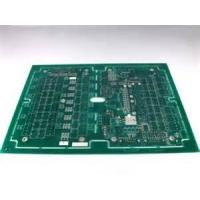 Wholesale 1mm Thickness , Plate Gold Double Sided printed circuit boards PCB fabrication from china suppliers