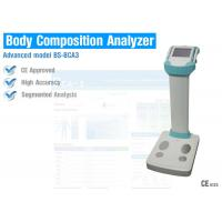 Wholesale Body Fat Percentage Calculator Machine from china suppliers