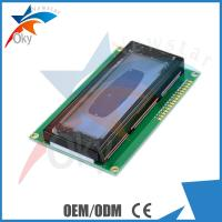 Wholesale 5V 2004 20X4 204 2004A LCD Display Module Blue Screen from china suppliers