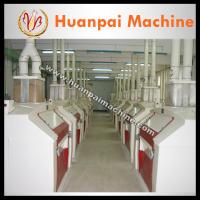 Wholesale high quality wheat processing plant from china suppliers
