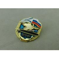 Wholesale Schwarzwald Full 3D Soft Enamel Pin With Pewter And Antique Silver Plating from china suppliers