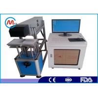 Wholesale 60W 80W CO2 laser marking machine for LED bulb logo and laser marking from china suppliers