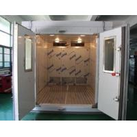 Flexible Walk In Environmental Chamber , Temperature Test Chamber For Modular Construction