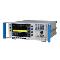Wholesale Portable Spectrum Analyzer 200MHz Analysis Bandwidth Plentiful Function Option from china suppliers