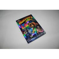 Wholesale Madagascar 3 Europe's Most Wanted disney dvd movie children carton dvd movies from china suppliers