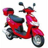 Wholesale 50CC Scooter with EEC and EPA(Tian'e) from china suppliers