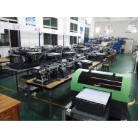 Wholesale Fast Speed CMYKWV Desktop UV Printer  A4 Size Ultraprint for Advertising Signage Printing from china suppliers