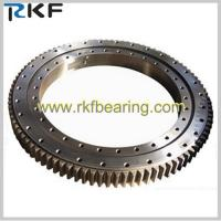 Wholesale Two-Row Turntable Bearing from china suppliers