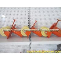 Wholesale Cable Protection Roller for leading cables corner roller from china suppliers
