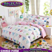Wholesale Colorful Cartoon Adults Children 100% Polyester Bedding Sets from china suppliers