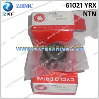 Wholesale Japan NTN 61021YRX Eccentric Bearing With Brass Cage For Reducer from china suppliers