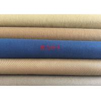 Wholesale Red Black Blue White 98 cotton 2 spandex stain fabric for clothes from china suppliers