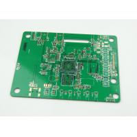 Wholesale PCBA or FR4 single sided pcb board 1oz Copper Thickness DIP & SMT from china suppliers