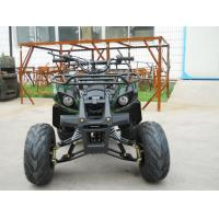Wholesale Air Cooled 125CC Youth Racing ATV Electric Start ATV 9500r/Min from china suppliers