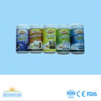 Wholesale The best selling multi-purpose glass wet wipe from china suppliers