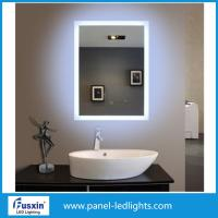 Wholesale 5mm Hotel Bathroom LED Mirror Lights With Anti Corrosion Protection FUSXIN 11-13 from china suppliers