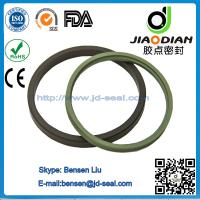 Wholesale Viton O Ring for Mechanical Sealing with SGS RoHS CE FDA Certified AS568 Standard (X-RING-0001) from china suppliers