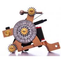Wholesale Handmade Body Tattoo Machine With High Speed 35000RPM / Professional Tattoo Guns from china suppliers