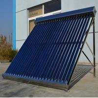 Quality Solar Water Heater Evacuated Tube Collector for sale