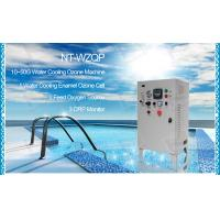 Wholesale Fish farming Ozone Generator remove odor from china suppliers