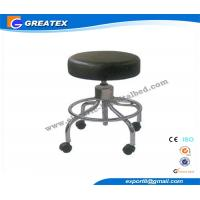Wholesale Medical Hospital Furniture , Doctor Dental Assistant Stool With PU seat cover from china suppliers