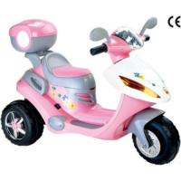 Buy cheap Children Motocycle Three Wheels from wholesalers