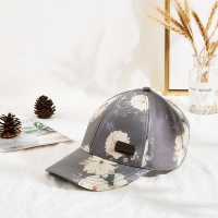Wholesale Spring Mix Color Curved Outdoor Baseball Caps For Women from china suppliers