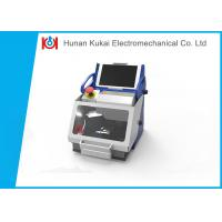 Wholesale Computerized Digital Car Key Making Machine Full Auto With Alum Alloy from china suppliers