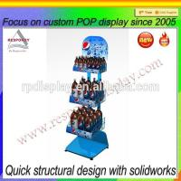 Wholesale Customized OEM & ODM new product retail store pop display stand from china suppliers