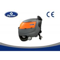 Wholesale Dycon Two Brush 1000MM Squeegee Width Floor Scrubber Dryer Machine For Tile Floor from china suppliers