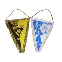 Wholesale World Cup Wall Hanging Banner , Football Club Table String Hanging Pennants from china suppliers