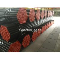Wholesale ASTM A312 T92 / T911 Alloy Steel  Cold Drawn Seamless Tubing OD 10MM - 510MM from china suppliers